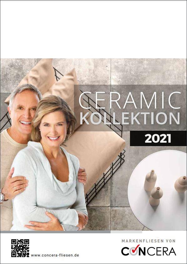 CONCERCA Katalog 2021